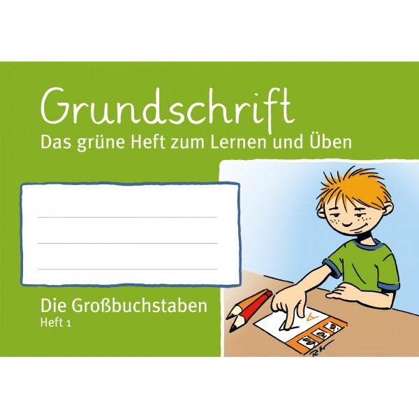 Kleeblatt-Heft 1