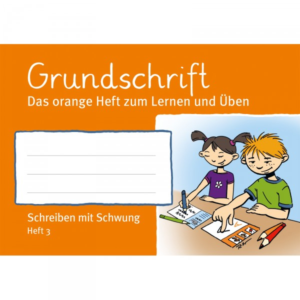 Kleeblatt-Heft 3