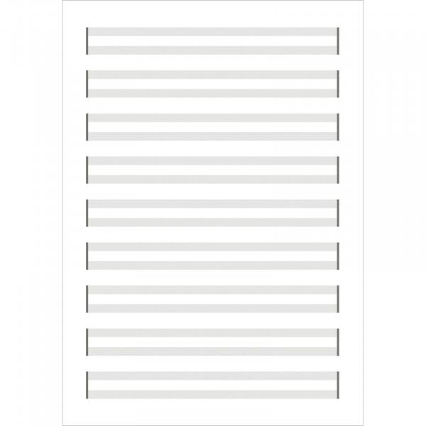 32 Einzelblätter SHSPEZIAL A4