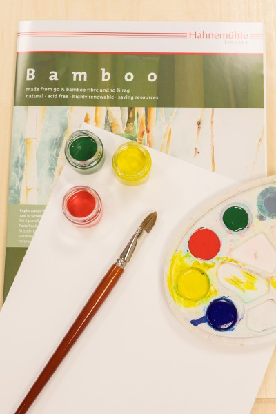 "Hahnemühle ""Bamboo"""