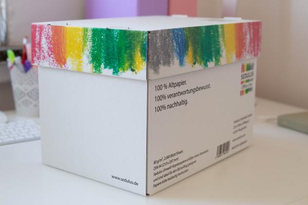 Sedulus-Office Kopierpapier 80g