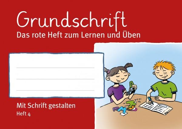 Kleeblatt-Heft 4