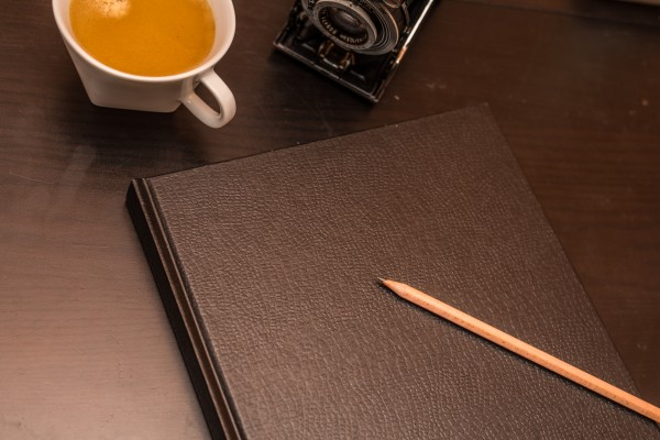 Skizzenbuch A5, 140 Seiten